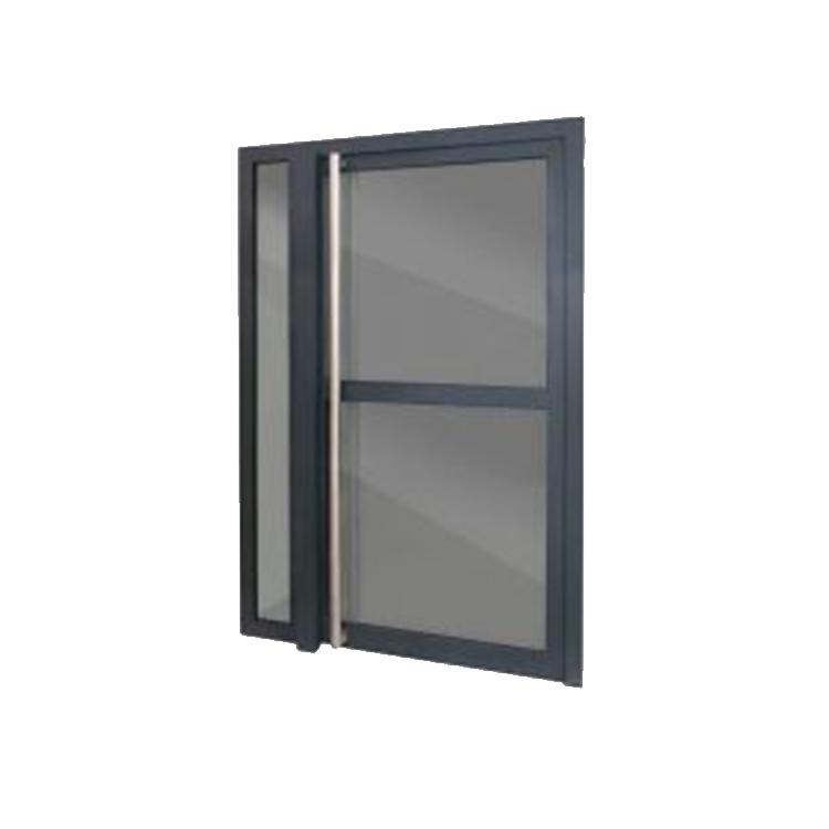 Porte de hall rh a confort picard coffre cl s favre sa for Norme porte interieur