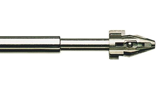serrure mécanique à clé M3B