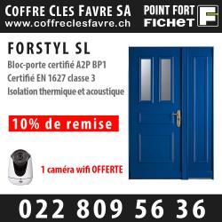 Forstyl SL